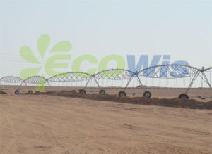 Irrigation Machinery with Rain Gun Sprinkler pictures & photos
