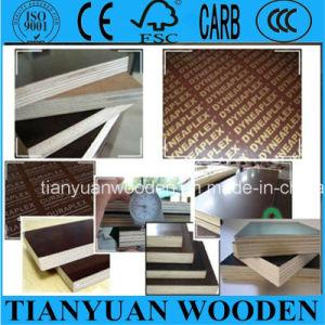 WBP Waterproof Plywood/Waterproof Plywood Sheet/WBP Glue Plywood pictures & photos