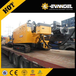 12.5ton Horizontal Directional Drill Xz280 Water Drilling Rig Machine Price Drill Rig pictures & photos