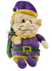 High Quality Custom Plush Elf Doll pictures & photos