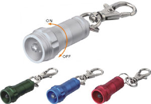 Hot Sale LED Torch Mini LED Keychain Light