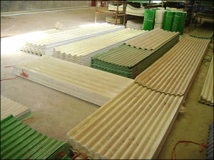 Fiberglass Sheet Roof Panels Best Price pictures & photos