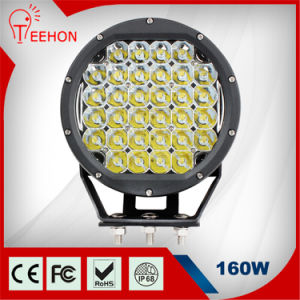 16000lm 8 Inch 160W LED Work Light pictures & photos