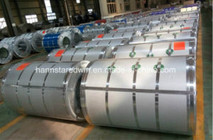 Al-Zn Coating Steel Coils Bright PPGI Roofing Sheet pictures & photos