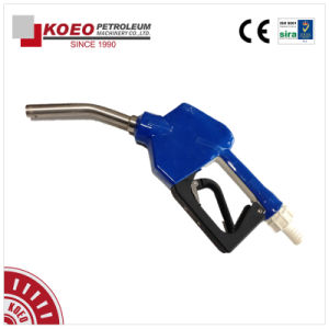 Adblue Nozzle