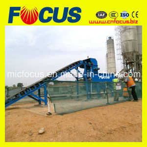 High Efficiency 25kg or 50kg Cement Bag Breaker pictures & photos