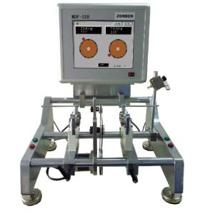 Balancing Machine with Hard Support pictures & photos