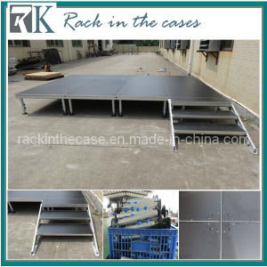 Rk Outdoor Performance Stage with Adjustable Leg pictures & photos