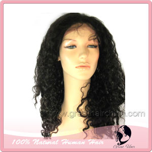 Curly Full Lace Wig (GH-LW010)