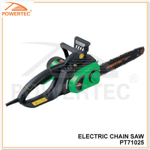 "Powertec 1.8/1.6kw 16"" Electric Garden Saw (PT71025) pictures & photos"
