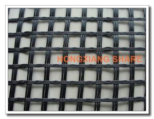 Fiberglass Geogrid for Embankment Reinforcement pictures & photos