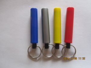 Super Bright Key Ring LED Flash Light (HL009)