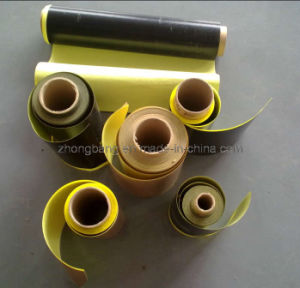 Teflon Coated Adhesive Tape (F7008/F7013/F7018) pictures & photos
