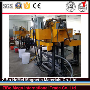 Magnetic Separator for Hematite, Siderite, Limonite, Manganese Ore, Quartz pictures & photos