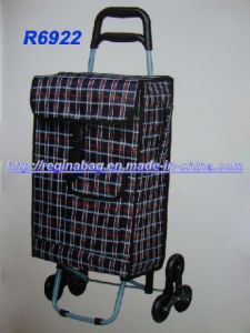 Shopping Trolley, Shopping Bag (YC-0020)
