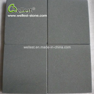 Grey Sandstone Tile for Floor and Wall pictures & photos