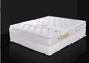 5-Zone Pocket Spring Memory Foam Mattresses pictures & photos