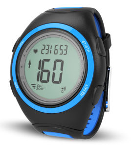 Calorie Counter Body Fit Heart Rate Monitor Watch