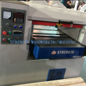 Wood Floor Making Machine for Surface Planing pictures & photos