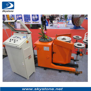 Granite Block Sawing Machine for Granite Breaking pictures & photos