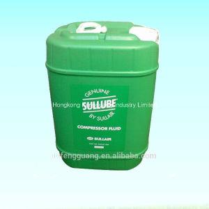 32# Sullair Air Compressor Parts Lubricant Oil pictures & photos