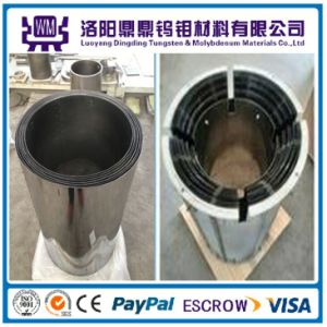 High Temperature 99.95% Molybdenum Heat Shield or Tungsten Heat Shield for The Sapphire Growth Furnace Factory Price pictures & photos