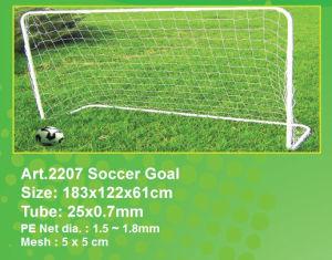 Soccer Goal (2207)