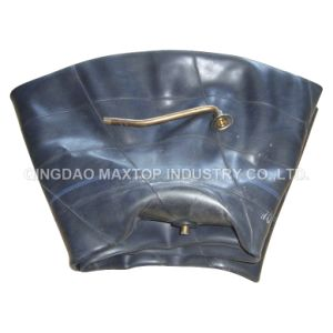 Qingdao Butyl Truck Inner Tube (750/825R20 750R16 550/600R13) pictures & photos