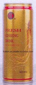 High Quality Fresh Ginseng Drink / Korean Ginseng Drink pictures & photos