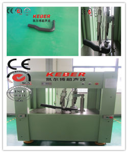 Hole Punching Machine for Plastic Tube