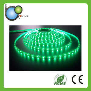 Flexible Waterproof SMD LED Strip Tape pictures & photos