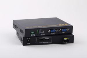 VGA Fiber Optic Extender