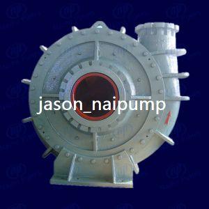High Head Heavy Duty Dredge Pump pictures & photos