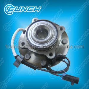 Hub Assembly for Chevrolet Suburban 2500, Silverado 2500 HD 515098 pictures & photos