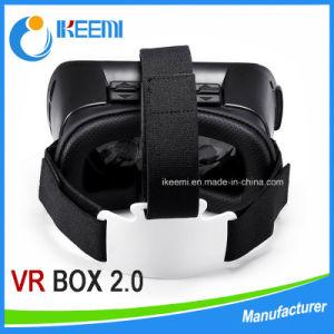 Hipo Google Cardboard 3D Glasses Vr Box 2.0 Shenzhen OEM ODM Manufacturer pictures & photos