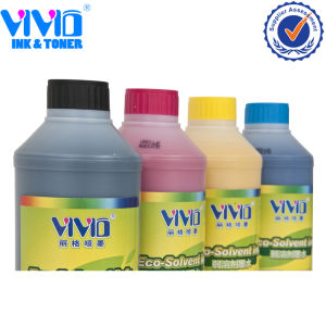 Eco Solvent Water Based Inkjet Printing Ink for Roland Fh740