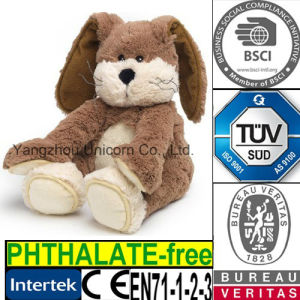SGS Stuffed Animal Plush Toy Rabbit