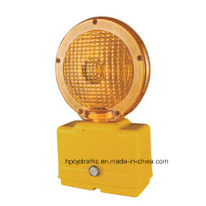Road Hazard LED Flashing Warning Lamp