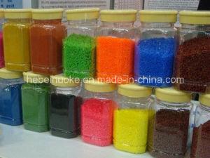Color Master Batch in Plastic Masterbatch