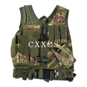 Camouflage Tactical Vest pictures & photos