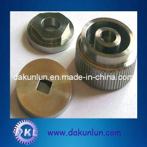 Metal CNC Machined Precision Part pictures & photos