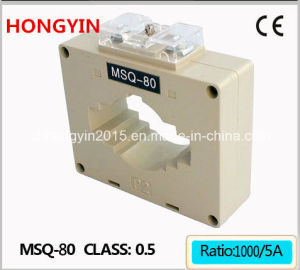 Made in China Msq-80 1200/5 ABS Cover Current Transformers pictures & photos