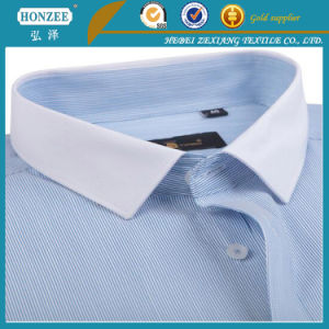 Tc Woven Interlining for Shirt Collar pictures & photos