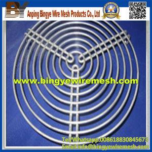 Factory Cooling Fan Housing, Fan Casing, Fan Guard pictures & photos