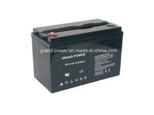 12V 100ah AGM Lead Acid Battery