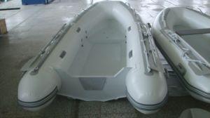 Aluminum Rib Boat Ala350