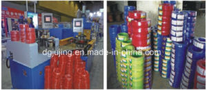 Building Security Wire Cable Production Line Cable Extrusion Machine pictures & photos