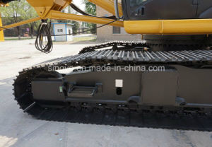 TR250D Rotary Drilling Rig for Foundation Piles pictures & photos