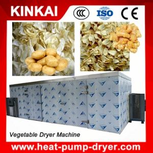 Big Capacity Tray Dryer Type Industrial Ginger Drying Machine pictures & photos