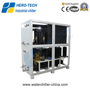 71kw Industrial Chiller--Water Cooled Chiller pictures & photos